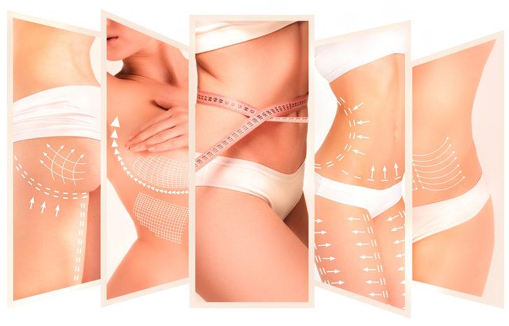 estetik cerrahi nedir?