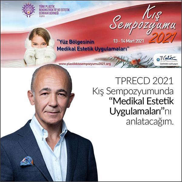 Prof. Dr. Akın Yücel TPRECD 2021 Kış Sempozyumu